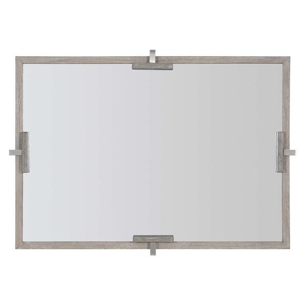 Foundations Mirror in Light Shale (306), Dark Shale (306)