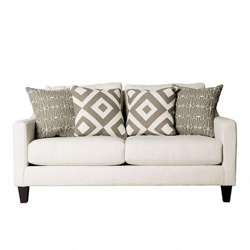 Gallery - Parker Love Seat