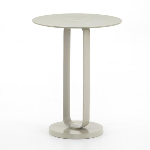 Four Hands - Soft Green Finish Douglas End Table