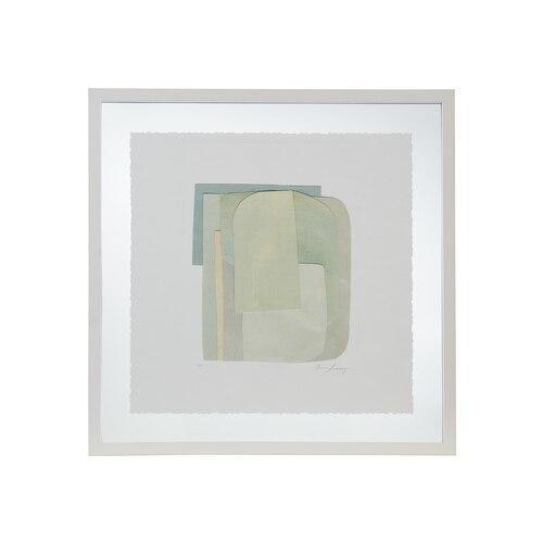Bassett Furniture - Color Structure IV