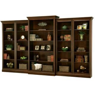 Howard Miller Oxford Center Bookcase 920000