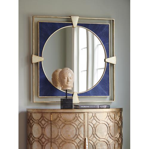 Adour Square Mirror