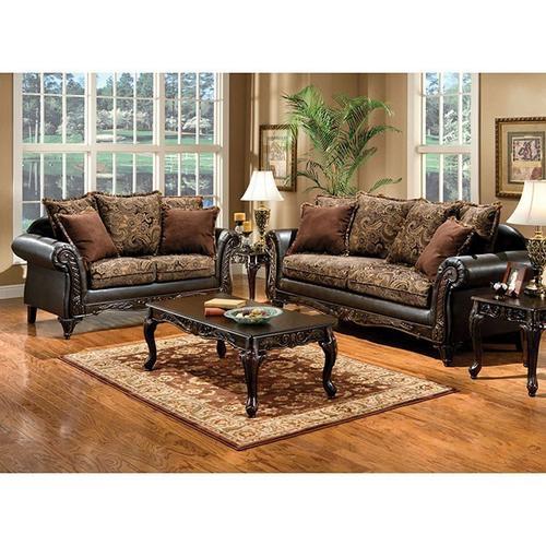 Furniture of America - Rotherham Sofa