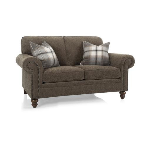 2628 Loveseat