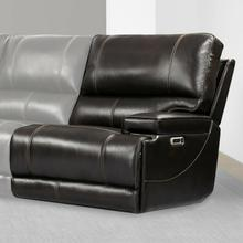 View Product - WHITMAN - VERONA COFFEE - Powered By FreeMotion Power Cordless Right Arm Facing Recliner
