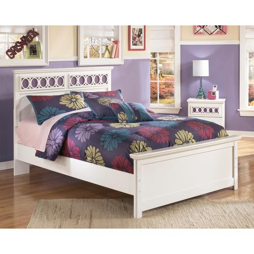 Zayley Full Bedframe