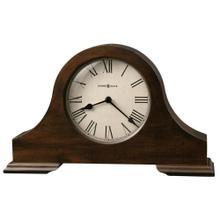 See Details - Howard Miller Humphrey Mantel Clock 635143