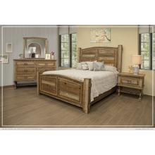 Marquez Bedroom Collection