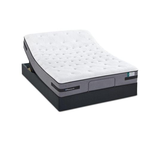Posturepedic Plus Series - B1 - Tight Top - Cushion Firm - Cal King