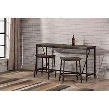 See Details - Trevino Backless Non-swivel Counter Stools