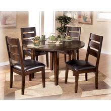 Square DRM Drop Leaf Table