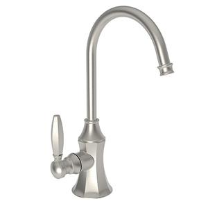 Satin Nickel - PVD Hot Water Dispenser