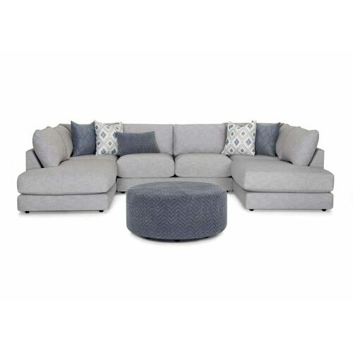 900 Indy Sectional