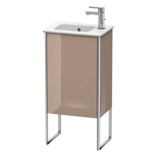 Product Image - Vanity Unit Floorstanding, Cappuccino High Gloss (lacquer)