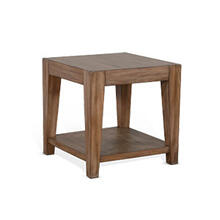Doe Valley End Table