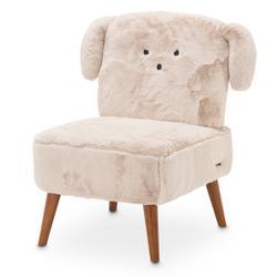 Puppy - Armless Chair