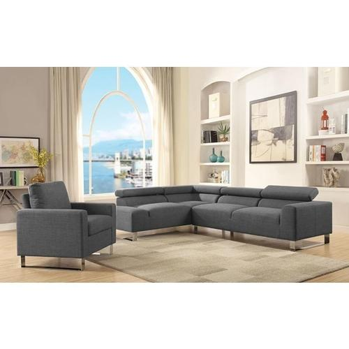 HORACE SECTIONA SOFA