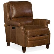 See Details - Elan Power Recliner w/ Power Headrest