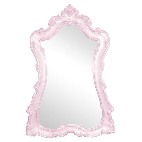 Howard Elliott - Lorelei Mirror - Glossy Lilac