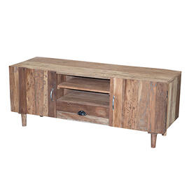 See Details - Console - Reclaimed Tuscan Finish