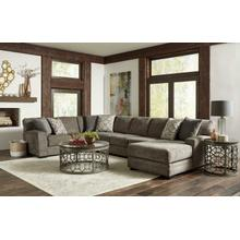 Product Image - 2 PC Sectional