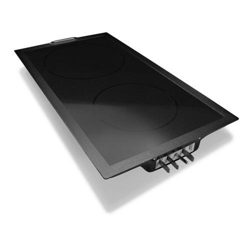 Electric Radiant Cartridge Black
