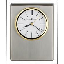 See Details - 645-830 Hadon Table Clock