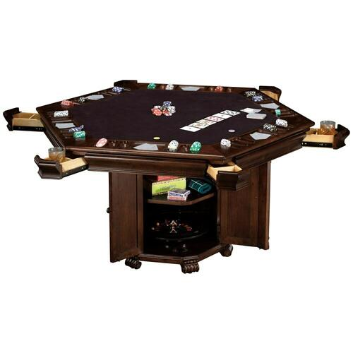 699-013 Game Tables