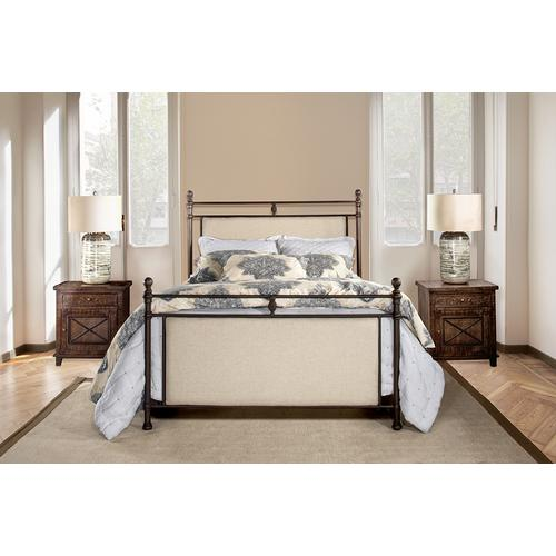 Ashley Headboard Set- Queen