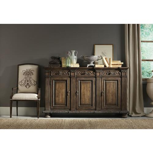 Living Room Rhapsody 72'' Credenza