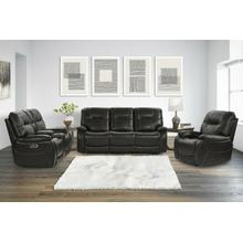 See Details - AXEL - OZONE Power Reclining Collection