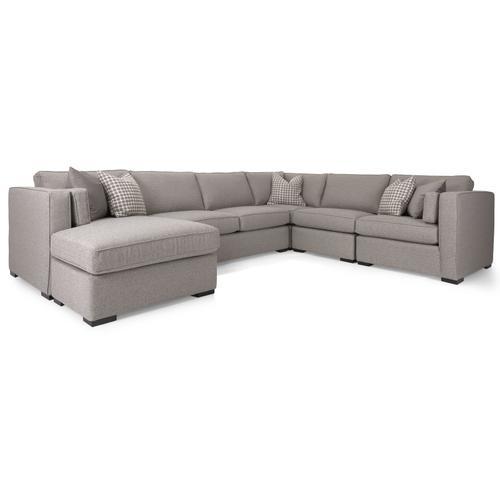 Decor-rest - 7762 RHF Chair