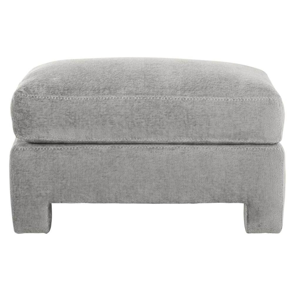 See Details - Mily Bumper Ottoman