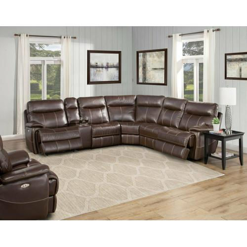 DYLAN - MAHOGANY 6pc Package A (811LPH, 810, 850, 840, 860, 811RPH)