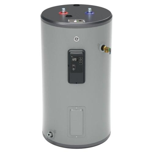 GE® Smart 30 Gallon Short Electric Water Heater