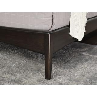 See Details - Cypress California King Platform Bed, Havana