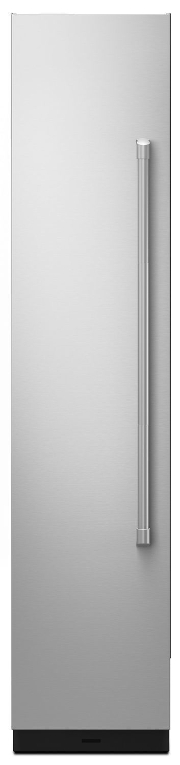 "Pro-Style® 18"" Built-In Column Panel Kit - Left-Swing Pro Style Stainless"