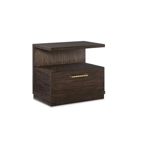 Mode Cantilever Nightstand