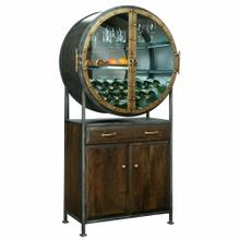 See Details - 695-236 Rob Roy Wine & Bar Cabinet