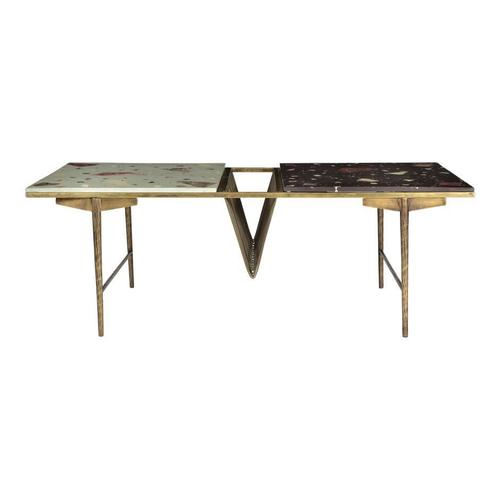 Moe's Home Collection - Mosaic Coffee Table