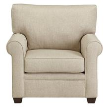 Chair - Shown in 119-02 Beige Revolution Finish