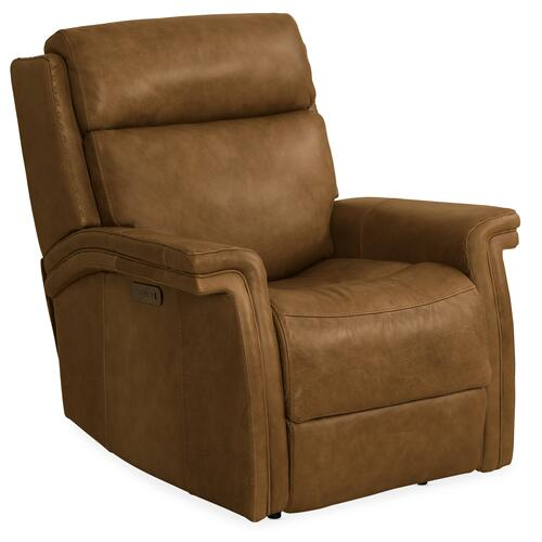 Hooker Furniture - Poise Power Recliner w/ Power Headrest