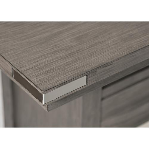 Altamonte Rect. Counter Height Table