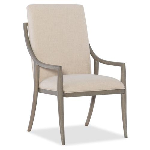 Hooker Furniture - Affinity Host Chair - 2 per carton/price ea
