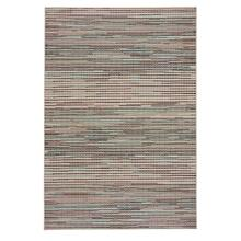 Cliffside Striation Machine Woven Rugs