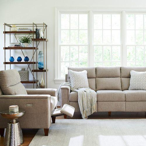 Ryder duo® Reclining Sofa
