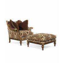 See Details - Weston Ottoman