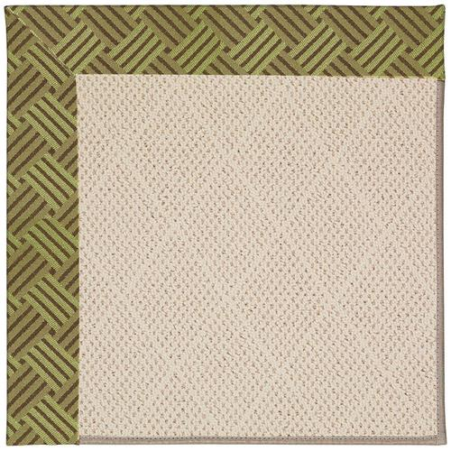 Creative Concepts-White Wicker Dream Weaver Marsh Machine Tufted Rugs