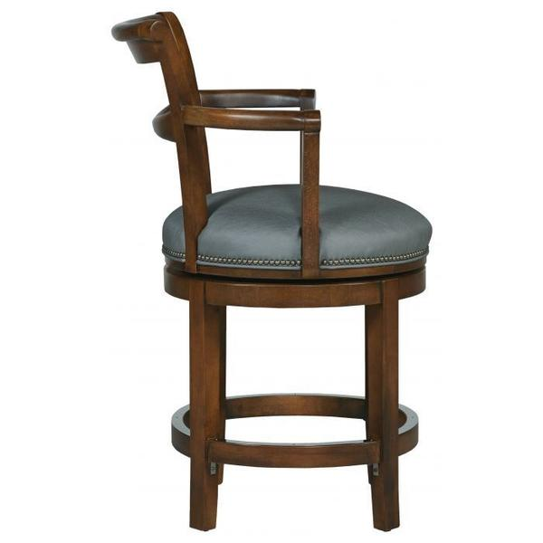 See Details - French 75 Counter Stool