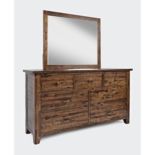 Sonoma Creek Master Dresser